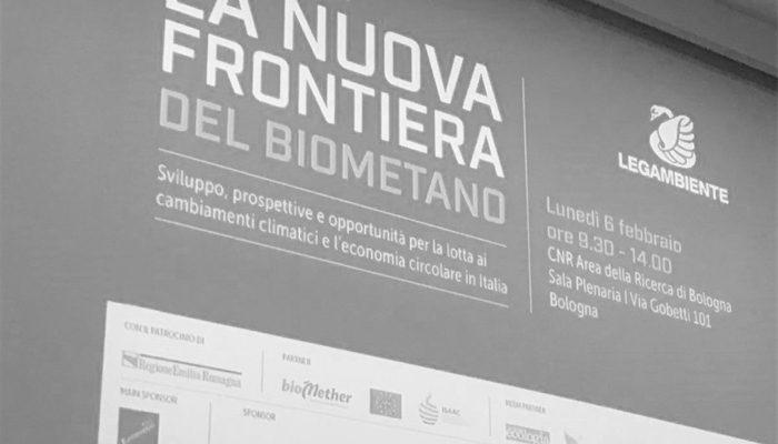 La Nuova Frontiera Del Biometano: Sviluppo, Prospettive E Opportunità Per L'Italia