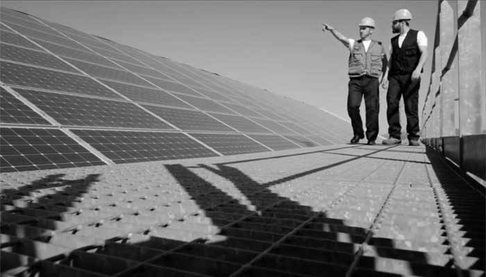 Più Lavoro Con Le Rinnovabili