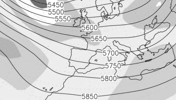 Il Clima In Italia, L'allarme Di ISPRA