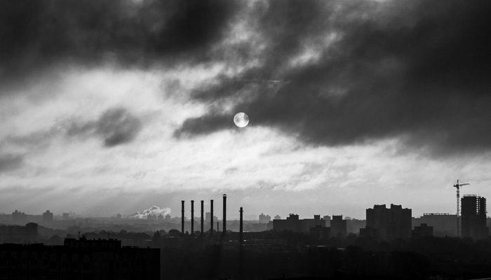 Inquinamento Rapporto Lancet