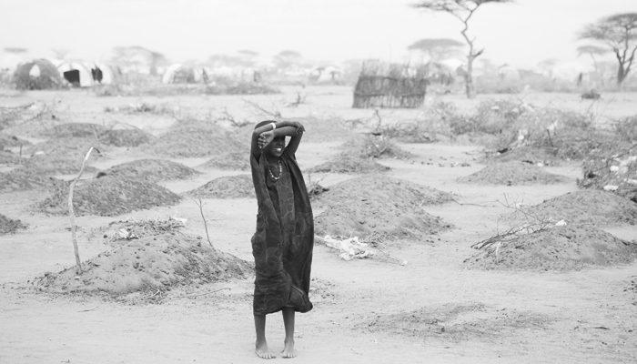 Migranti Del Clima: In Arrivo Crisi Senza Precedenti