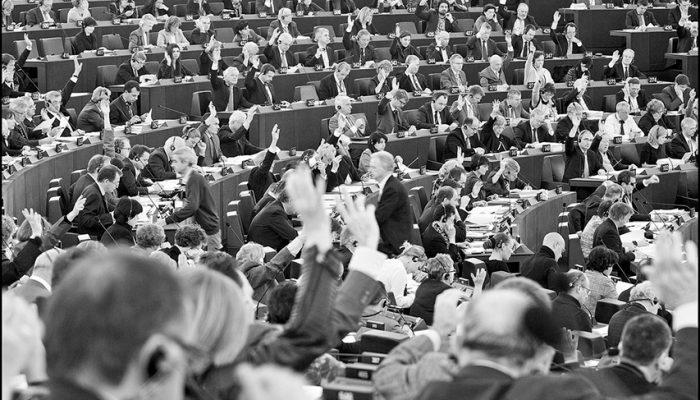 Il Parlamento UE Vota La Riforma Del Mercato ETS