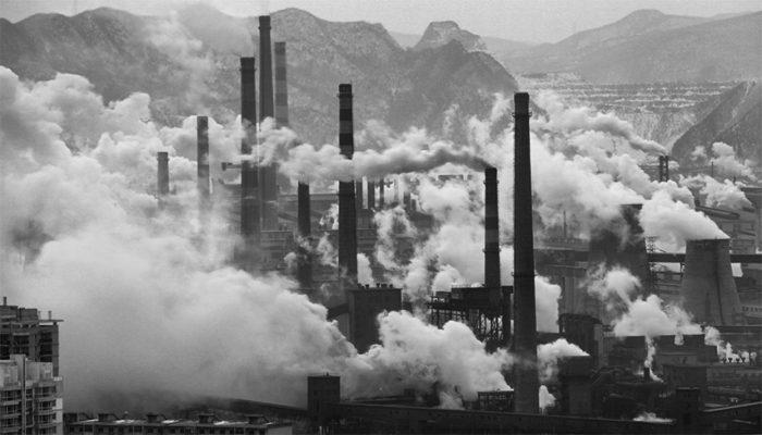 Non Sempre Chi Inquina Paga