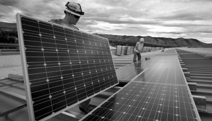 10 Milioni Di Posti Di Lavoro Nelle Rinnovabili
