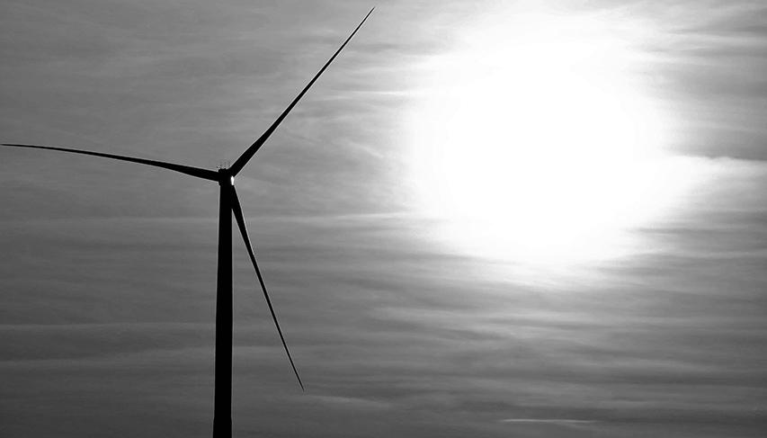 50% Dell'elettricità Da Sole E Vento Nel 2050
