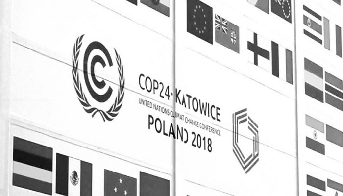 COP24: Un'occasione Mancata