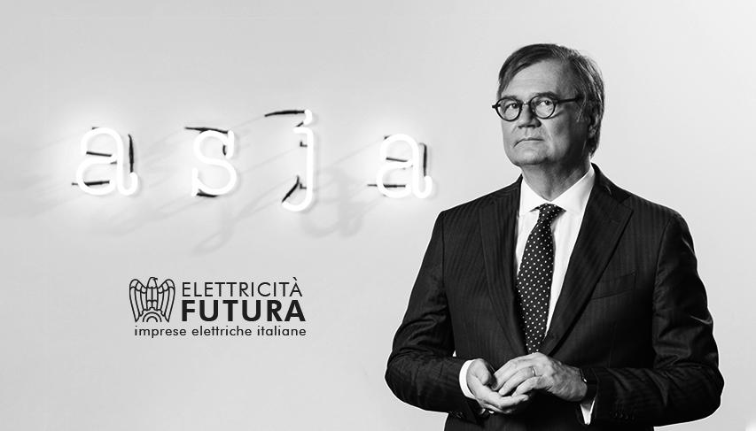 Sono Stato Eletto Presidente Di Elettricità Futura :)