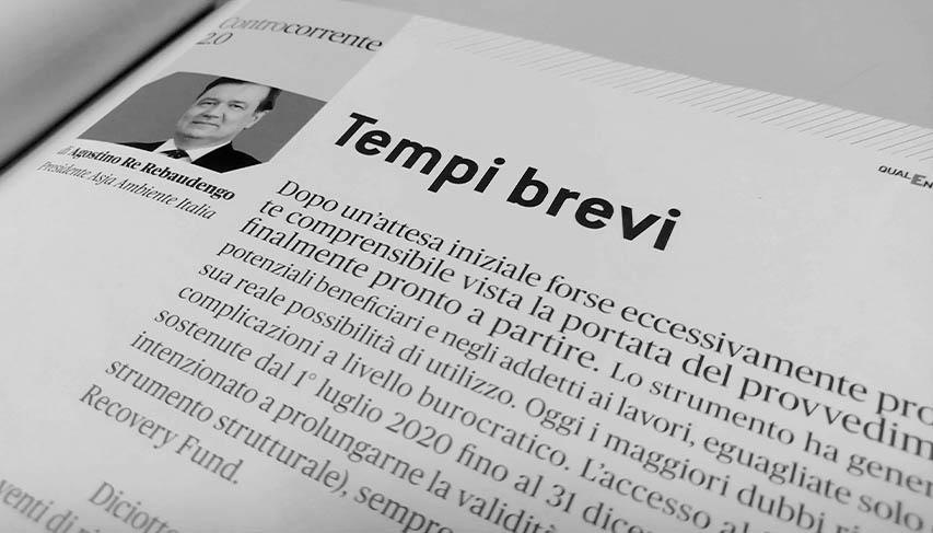 Tempi Brevi